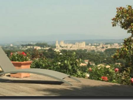Maison de prestige Avignon - les angles 1 650 000 €