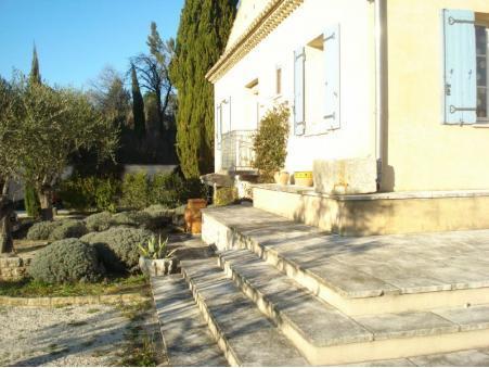 Maison de prestige Proche centre saint remy de provence 850 000 €