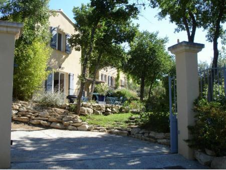 Maison de prestige Aix en provence 1 060 000 €