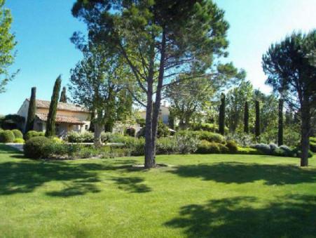 à vendre Maison haut de gamme Saint Rémy de Provence 4 935 000 €