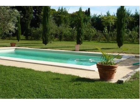 à vendre Maison de luxe Saint Rémy de Provence 787 500 €