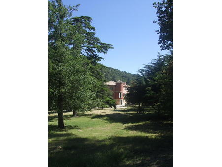 à vendre Chateau grand standing Provence-Alpes-Côte d'Azur 4 400 000 €