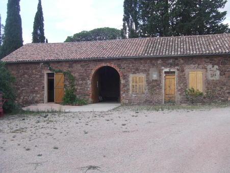 Achat Propriété viticole grand standing Var 2 625 000 €