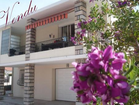 Maison de luxe Hyeres 565 000 €