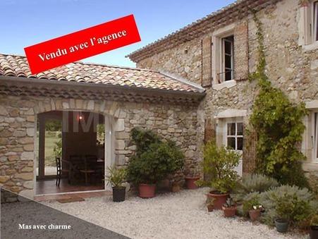 à vendre Maison de prestige Drôme 549 000 €