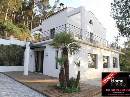 Achat Villa haut de gamme Bouches du rhône 635 000 €