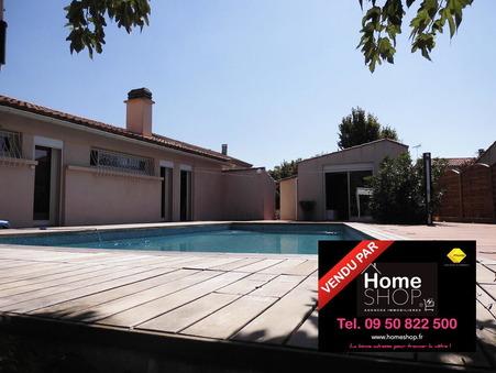 Vente Villa de luxe Bouc Bel Air 597 000 €