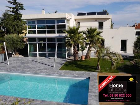 à vendre Villa de luxe Saint Victoret 620 000 €
