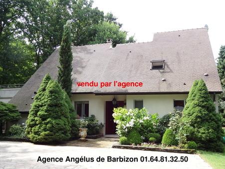 à vendre Villa de qualité Seine et marne 599 000 €