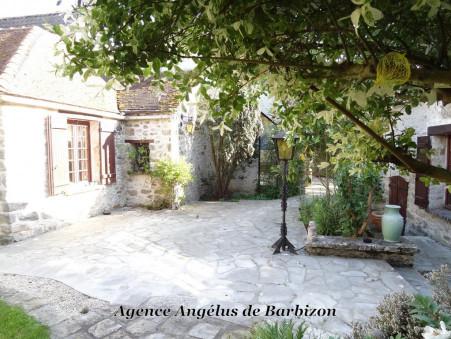 à vendre Maison grand standing Barbizon 799 000 €