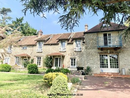 Achat Château de luxe Barbizon 750 000 €