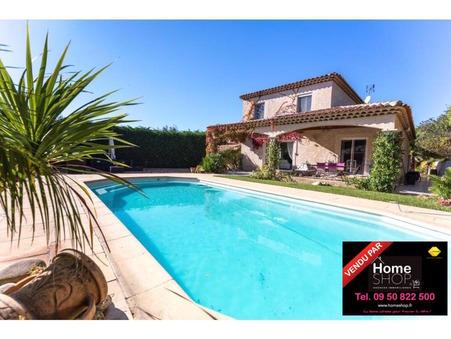 Vente Villa de prestige Bouches du rhône 550 000 €