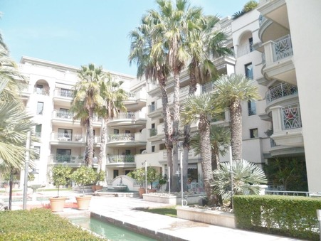 Vente Appartement d'exception Hyères 570 000 €