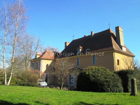 Acheter        Propriété de prestige Auvergne