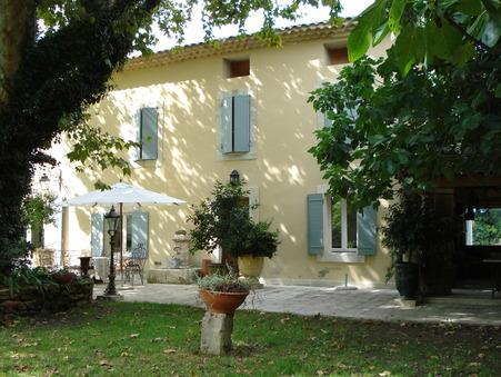 Maison de prestige Avignon 1 350 000 €