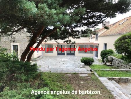 à vendre Propriété restaurée de prestige Barbizon 798 000 €