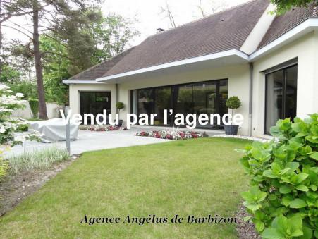 Vente Maison  Barbizon 1 680 000 €