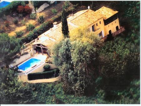 Maison de luxe St paul de vence 1 600 000 €