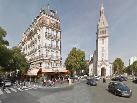 Appartement de luxe Paris 14eme arrondissement 1 393 000 €