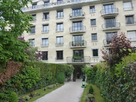 Vente Appartement haut de gamme Île-de-France 980 000 €