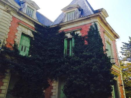à vendre Chateau de luxe Hérault