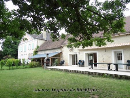 à vendre Maison de caractère haut de gamme Fontainebleau 871 500 €