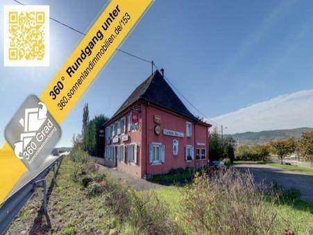 Acheter        Hotel particulier de luxe Alsace 650 000 €