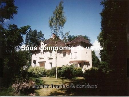 Achat Maison de luxe Barbizon 2 320 000 €