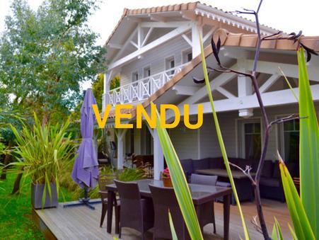 Achat Villa grand standing Gujan Mestras 725 000 €