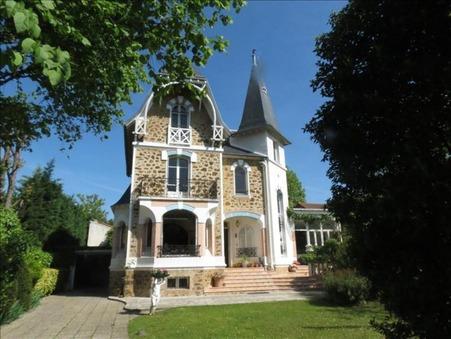 Vente Manoir de luxe Val de marne 1 490 000 €