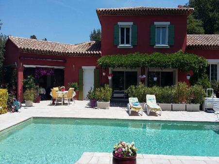 Vente Maison  Var 960 000 €