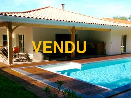 à vendre Villa  Gujan Mestras 550 000 €