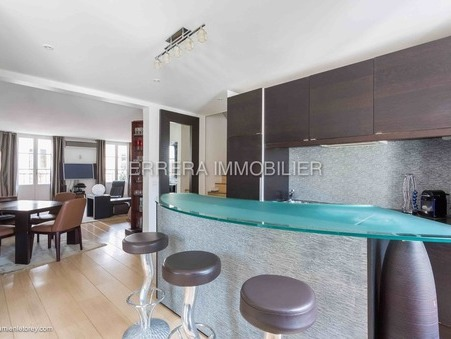 Appartement de prestige Paris 1 575 000 €