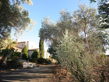 à vendre Domaine viticole de prestige Languedoc-Roussillon 1 900 000 €