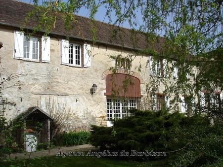 à vendre Belle demeure de prestige Fontainebleau 699 000 €