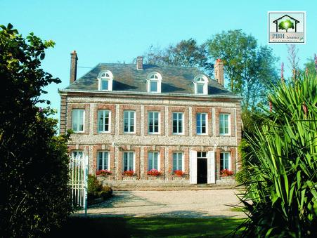 Vente        Propriété  Haute-Normandie 745 000 €