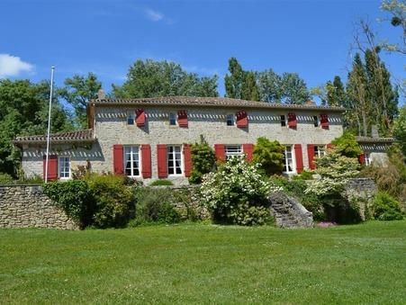Achat Maison de caractère de prestige Gironde 799 000 €