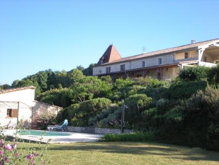Achat Villa haut de gamme Duras 817 400 €
