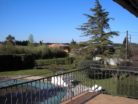 Achat Villa d'exception Gard 549 000 €