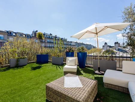 à vendre Appartement  Paris 1 700 000 €