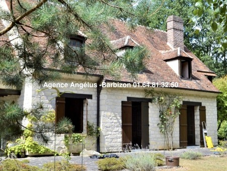 Achat Superbe maison en pierre de luxe Barbizon 599 000 €