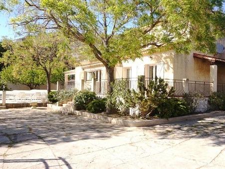 Vente Maison haut de gamme Bouches du rhône 540 000 €