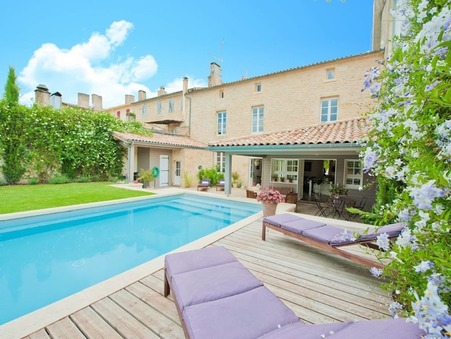 Vente Maison de caractère de prestige Gironde 639 280 €