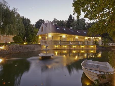 Vente Villa d'exception Seine et marne 2 300 000 €