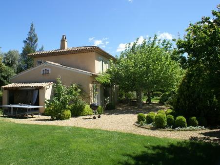 Achat Villa haut de gamme Var 1 130 000 €