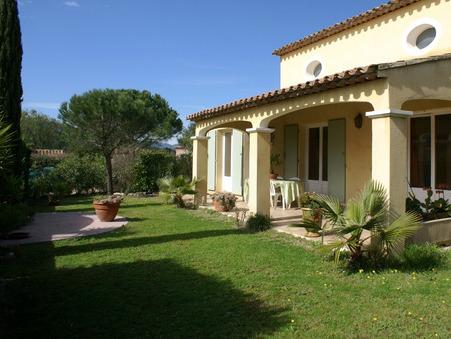 à vendre Villa  Sainte Maxime 625 000 €
