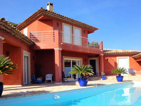Maison de luxe Ste maxime 2 300 000 €