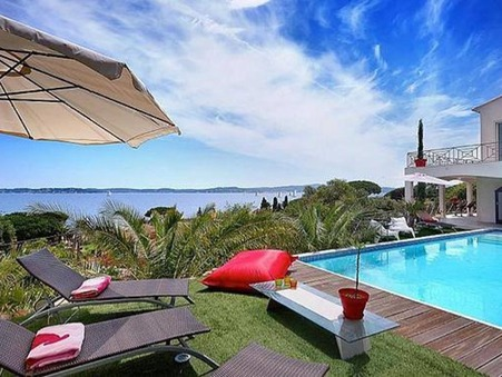 à vendre Villa de prestige Sainte Maxime 2 785 000 €
