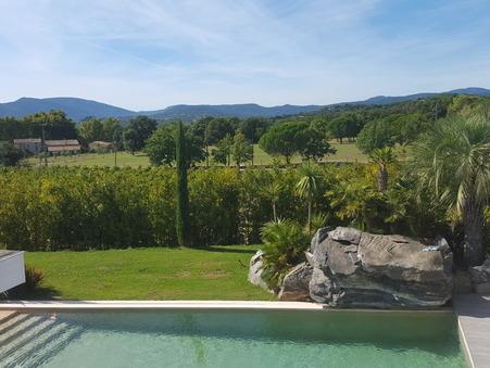 Vente Villa  Grimaud 1 490 000 €