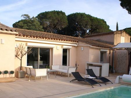 à vendre Villa de prestige Sainte Maxime 675 000 €